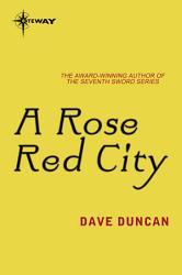 A Rose Red City Book PDF