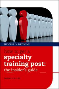 How to Get a Specialty Training Post PDF