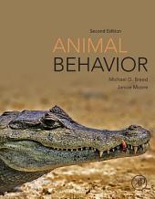 Animal Behavior: Edition 2