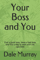 Your Boss and You PDF