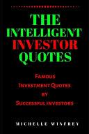 The Intelligent Investor Quotes PDF