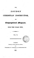 The London Christian instructor  or  Congregational magazine PDF