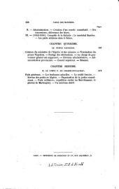 Histoire de la conquête et de la colonisation de l'Algérie (1830-1860)