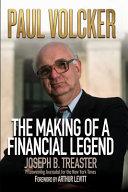 Paul Volcker
