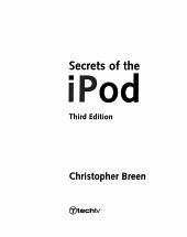 Secrets of the IPod PDF