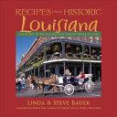 Recipes from Historic Louisiana PDF