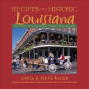 Recipes from Historic Louisiana PDF