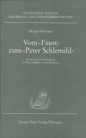 Vom  Faust  zum  Peter Schlemihl  PDF