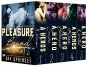 Pleasure Bound Boxed Set: A Futuristic Adult Romance
