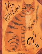 My Nine Lives by Clio: with audio recording