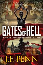Gates of Hell: ARKANE Thriller Book 6