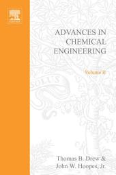 Advances in Chemical Engineering: Volume 2