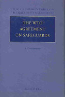 The WTO Agreement on Safeguards PDF