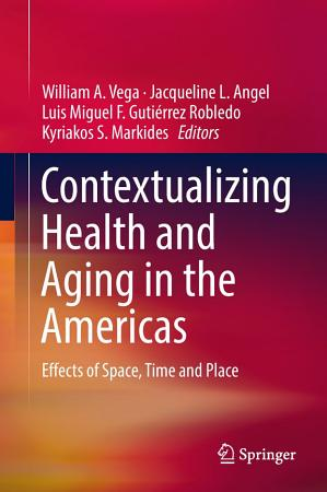 Contextualizing Health and Aging in the Americas PDF