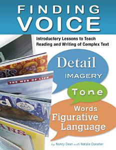 Finding Voice PDF