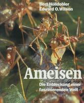 Ameisen: Die Entdeckung einer faszinierenden Welt