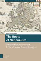The roots of nationalism PDF