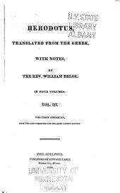Herodotus: Books V-VII