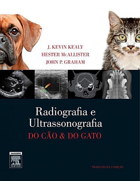 Radiologia E Ultra Sonografia Do C O E Gato