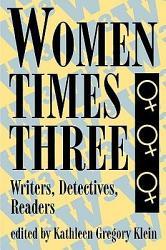 Women Times Three Book PDF