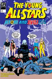 Young All-Stars (1987-) #21