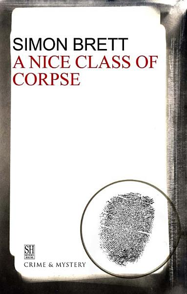 Download A Nice Class of Corpse Book