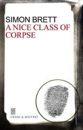 Nice Class of Corpse