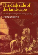 The Dark Side of the Landscape PDF