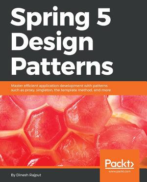Spring 5 Design Patterns PDF