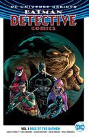 Detective Comics 1 PDF