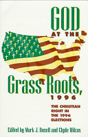 God at the Grass Roots  1996 PDF