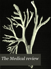 Medical Review: Volume 3