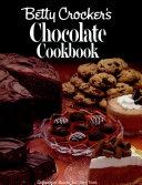 Betty Crocker s Chocolate Cookbook
