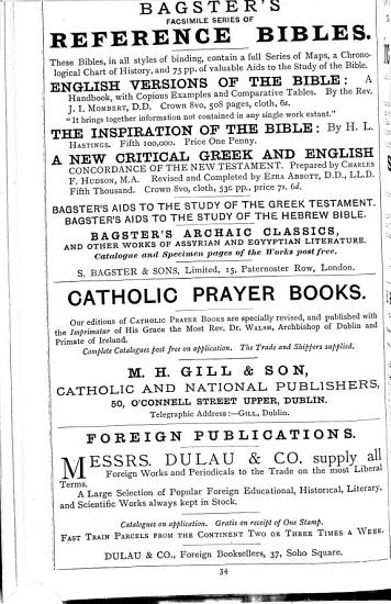 The Bookseller and the Stationery Trades  Journal PDF