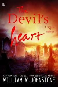 Devil s Heart Book