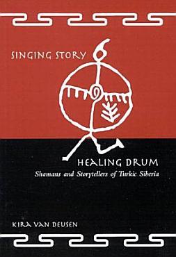 Singing Story  Healing Drum PDF