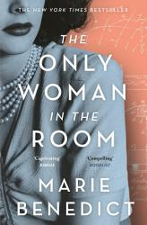The Only Woman In The Room Book PDF