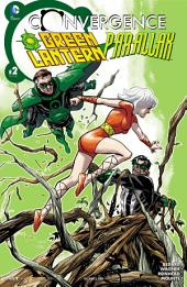 Convergence: Green Lantern/Parallax (2015-) #2