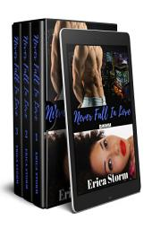 Never Fall In Love Box Set: BWWM Interracial Multicultural