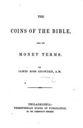 The Coins of the Bible, and Its Money Terms