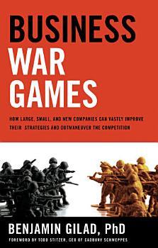 Business War Games PDF