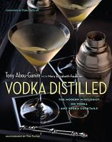 Vodka Distilled PDF