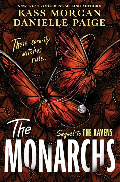 Download The Monarchs Book