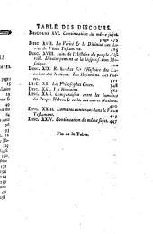 INSTRUCTIONS D'UN PERE A SES ENFANS, SUR LA RELIGION NATURELLE ET RÉVÉLÉE.: TOME PREMIER, Volume1