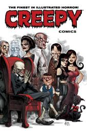 Creepy Comics Volume 1: Volume 1
