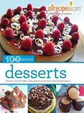 Desserts - 100 Best Recipes