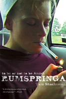 Rumspringa PDF