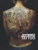 Juxtapoz Tattoo PDF