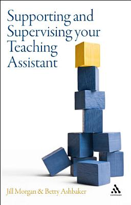 Supporting and Supervising your Teaching Assistant PDF