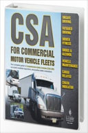 CSA for Commercial Motor Vehicle Fleets PDF